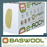Минеральная вата BASWOOL EcoRock 1200х600х50 (8 плит)