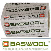 BASWOOL Фасад 1200х600х100 (6 плит)