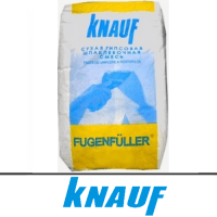 Шпаклевка Knauf FUGENFULLER 25кг
