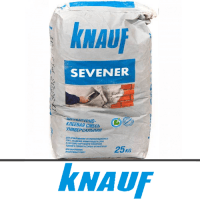 Штукатурка Knauf SEVENER 30кг