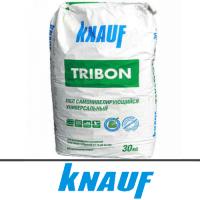 Наливной пол Knauf TRIBON 30кг