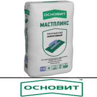 Основит МАСТПЛИКС Т-12 25 кг