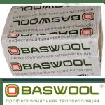 Базальтовая вата BASWOOL Фасад 1200х600х50 (6 плит)