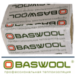 BASWOOL Фасад 1200х600х50 (6 плит)
