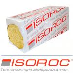 Каменная вата Изорок Изолайт-50 1000х600х50 (8 плит)