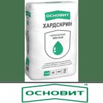 Гидроизоляция Основит ХАРДСКРИН Т-63 20кг