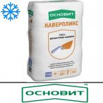 Штукатурно-клеевая смесь Основит КАВЕРПЛИКС Т-117 25кг Зимняя