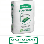 Плиточный клей Основит СТАРПЛИКС Т-11 25 кг