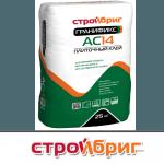 Плиточный клей СтройБриг БАЗАКС 25кг