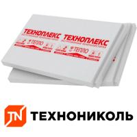 Экструдированный пенополистирол Технониколь Техноплекс 1180х580х20